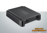 Hertz HCP2 2 Channel Amplifier