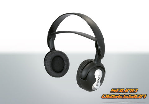 Clarion IR700 Wireless Headphones For VTM1