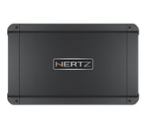Hertz HCP4 4 Channel Amplifier