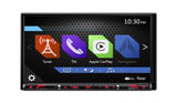 "Clarion VX807AU 7"" Navigation Ready Multimedia Station With Apple® CarPlay™"