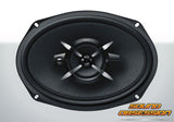 "Sony XSFB6930 6x9"" 3 Way Speakers"