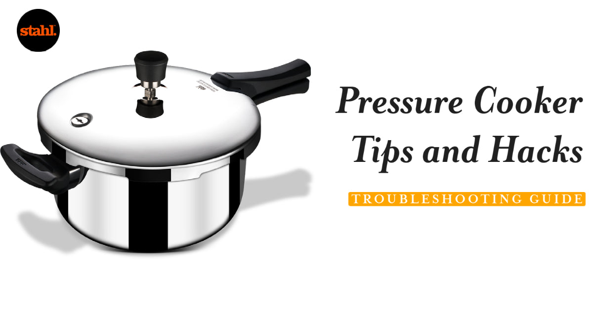 Pressure Cooker tips and hacks