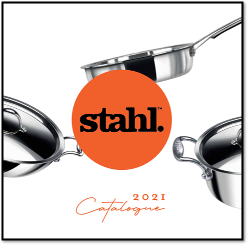 Download Stahl Product Catalog