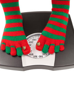 Holiday Weight Loss Tips