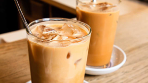 Javanu Tastes Great in Iced Coffee Too!