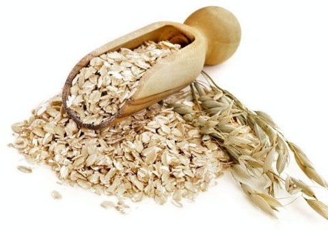 Natural Pre-Workout - Natural Oats