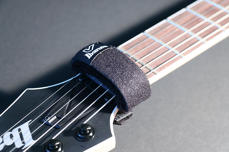 Gruv Gear And Ibanez Forge Licensing Deal