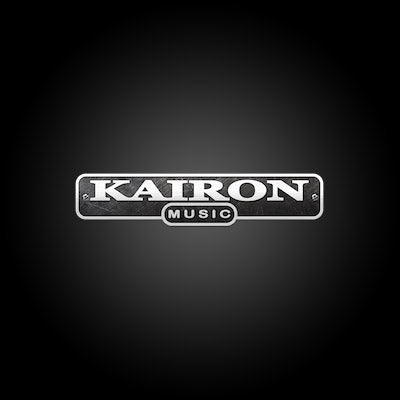 Gruv Gear Is Proud To Announce New Distributor Kairon Music for Argentina