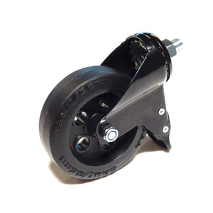 "4"" Total Lock Caster/Wheel for AMG 500/250 cart"