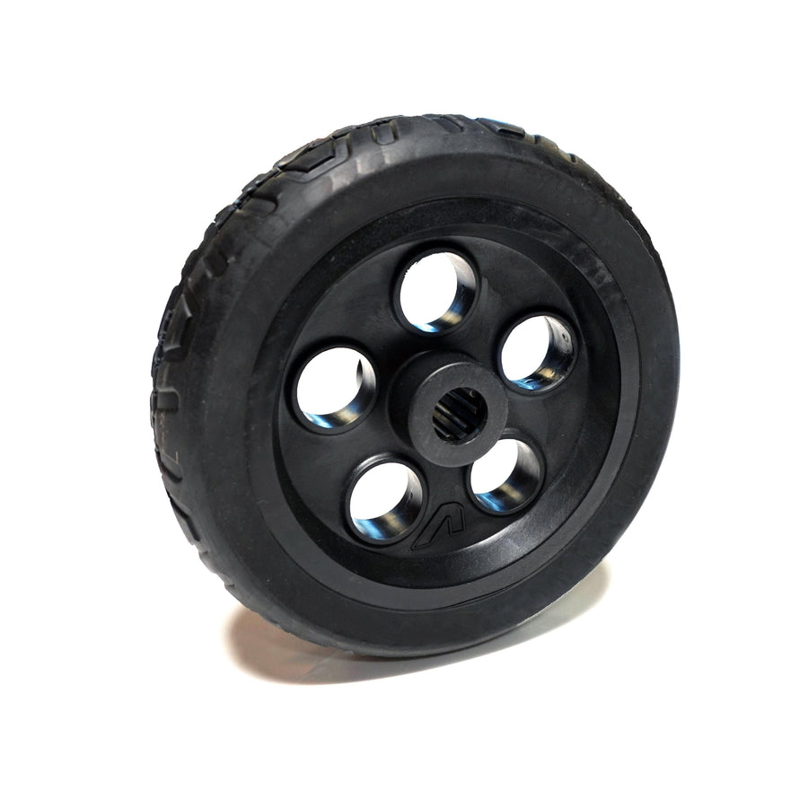 "8"" Wheel for AMG 250 or 500 Cart"