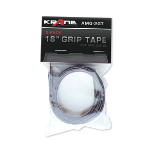 "18"" Grip Tape for AMG Carts (2-Pack)"