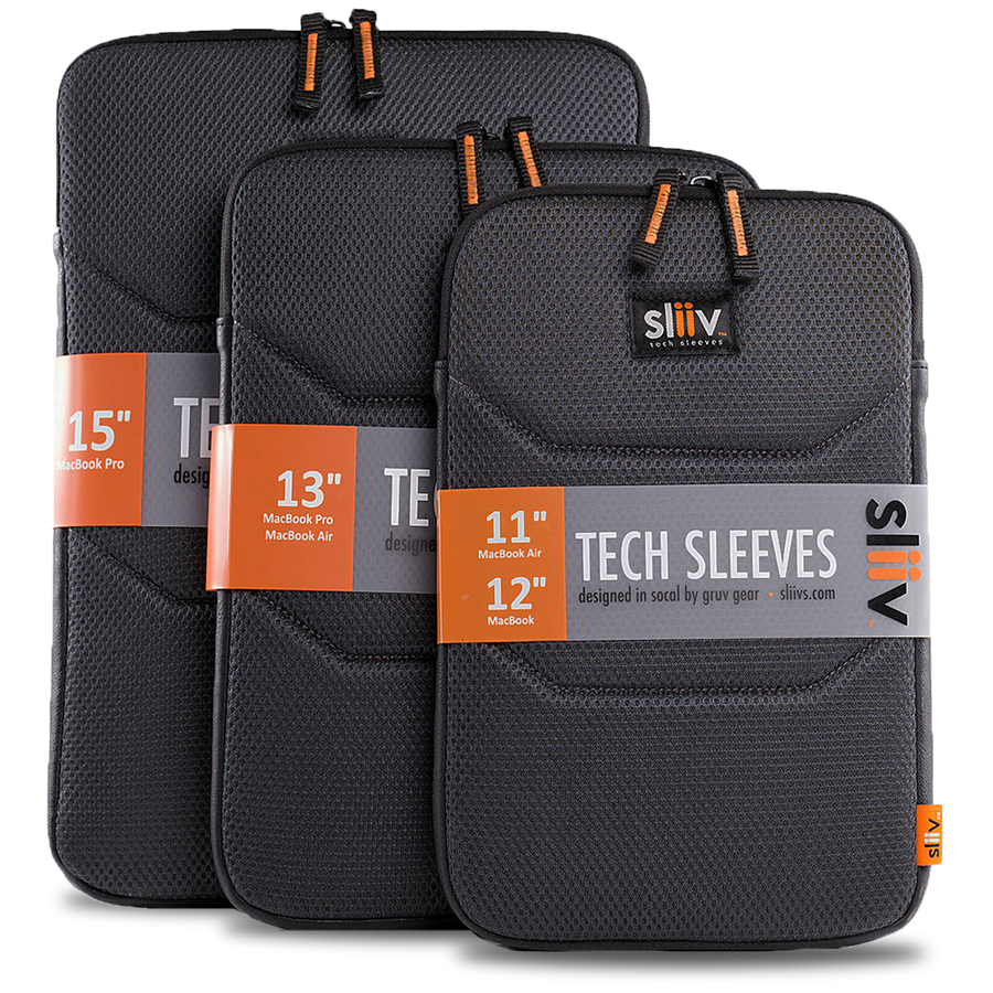 Sliiv Tech Sleeves
