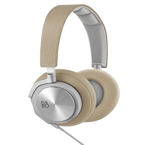 B&O Play H6 Headphones - Natural