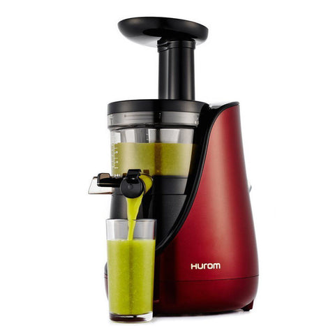 Hurom HN RBC20 Slow Juicer - Wine