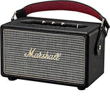 Marshall Kilburn - Portable speakers Wired & Wireless, Bluetooth Speaker - Black