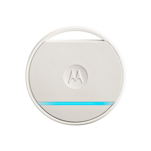 Motorola Connect Coin - White