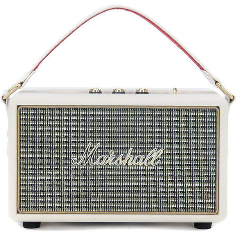 Marshall Kilburn - Portable speakers Wired & Wireless, Bluetooth Speaker - Cream