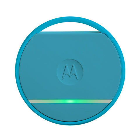 Motorola Connect Coin - Blue