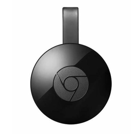 Google Chromecast 2 - Black