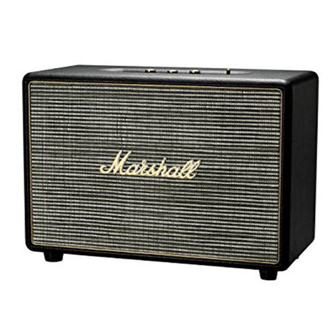 Marshall Woburn - Black