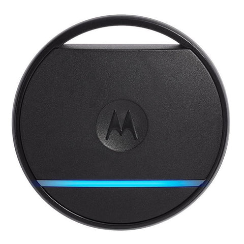 Motorola Connect Coin - Black