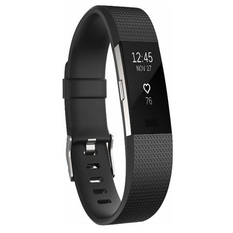 Fitbit Charge 2 Small - Black