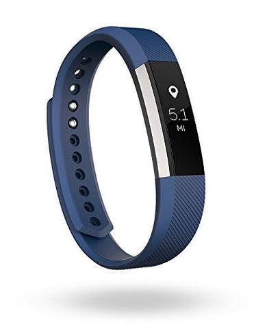 Fitbit Alta Fitness Tracker - Blue