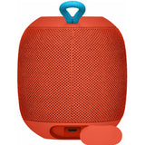 UE WONDERBOOM Portable Bluetooth Speaker - Red