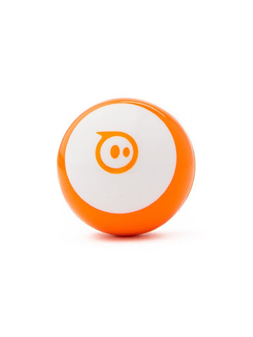Sphero Mini Orange-Robot Ball