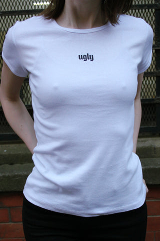 the ugly tee