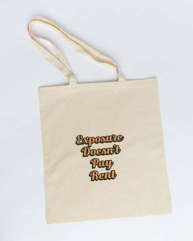 the freelance tote