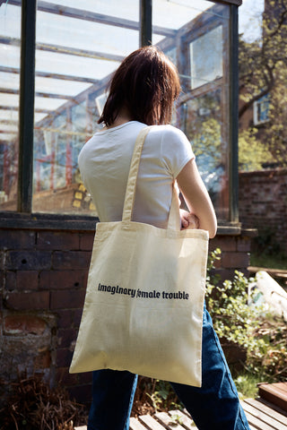 the female trouble tote