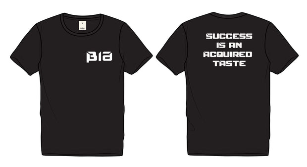 BIA Performance Shirt - Success