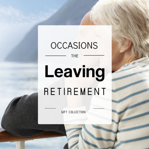 Retirement & Leaving