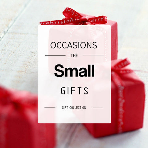 Small Gifts & Stocking Fillers