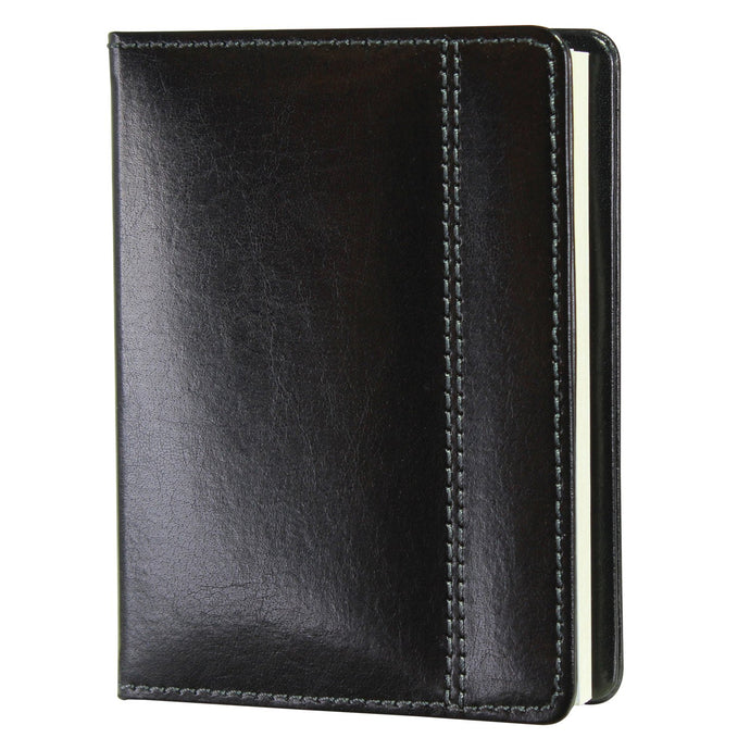 Dulwich Designs Heritage Black A6 Notebook