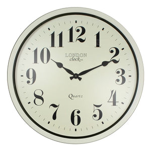 London Clock Co 1 Metre Classic Wall Clock