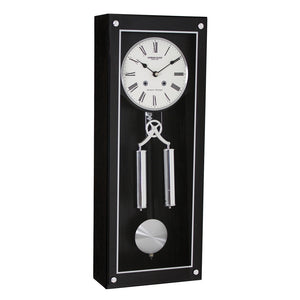London Clock Co 54cm Pendulum Wall Clock