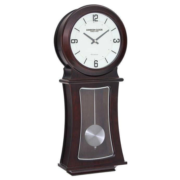 London Clock Co 6cm Pendulum Wall Clock