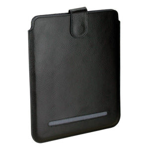 Dulwich Designs Leather Eclipse iPad/iPad 2/New iPad Case Grey