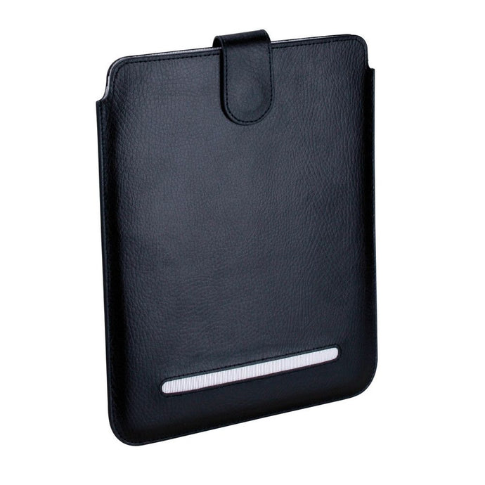 Dulwich Designs Leather Eclipse iPad/iPad 2/New iPad Case White
