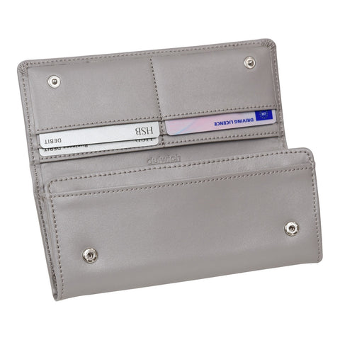 Dulwich Design Grey Purse
