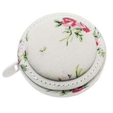 Button It Floral Tape Measure for Sewing/Needlework