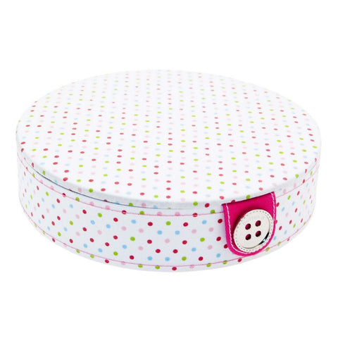 Spot Stacking Sewing/Needlework Tray Lid