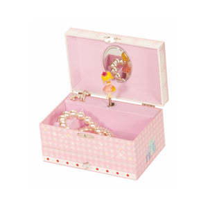 Mele & Co Sophie Children's Musical Jewellery Box
