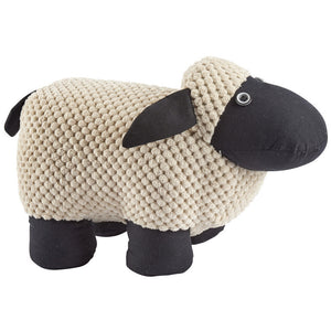 Transomnia Sharon The Sheep Weighty 1.5kg Doorstop