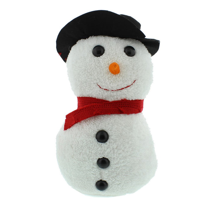 Wm. Widdop Snowman Weighty 1.5kg Doorstop