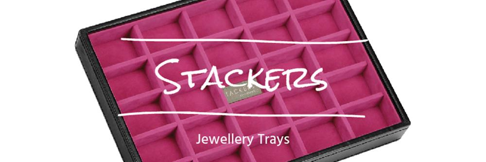 Stackers Jewellery Trays