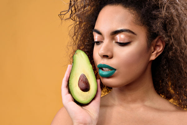 Avocado Oil: Your New Secret Weapon for Hair Growth