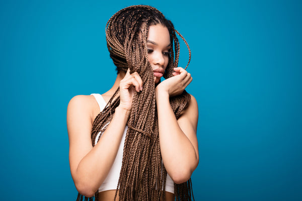 Micro braids maintenance: Tips to maintain and care for micro braids